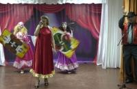 1 октября - День мудрого человека в  Назарово