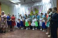 День матери  в Назарово. Концерт «Тепло сердец, для наших мам!»