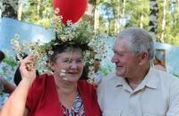 День семьи,любви и верности 2020 в Назарово.