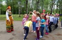 День славянской письменности и культуры в Назарово