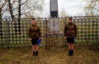 Митинги памяти в Назаровском сельском поселении.