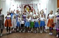 Праздничный концерт «Салют Великой Победы»