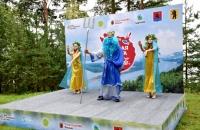 Прошла экологическая акция «Живая Волга»