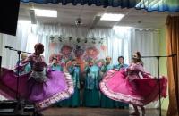 Праздничный концерт «Весна, женщина, любовь!»